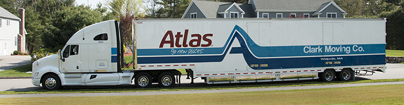 Moving Truck Companies >> Long Distance Moving Companies Interstate Movers Clark Moving